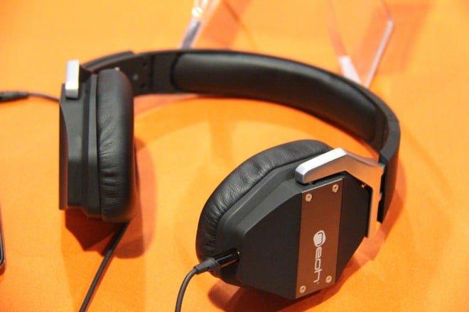 Neoh, le casque audio intelligent d'une petite start-up française