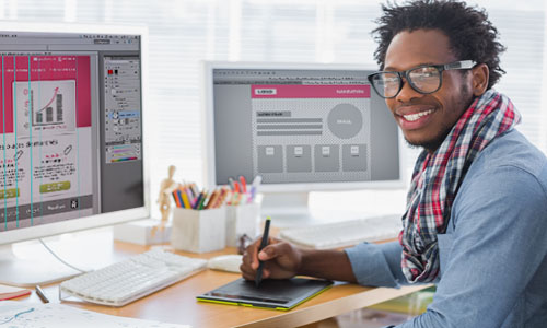 Devenir webdesigner !
