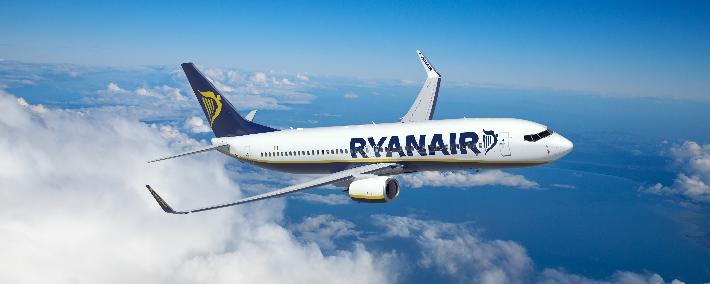 Ryanair veut comparer les prix de ses concurrents