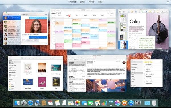 Tout savoir des améliorations de l'OS X El Capitan d'Apple