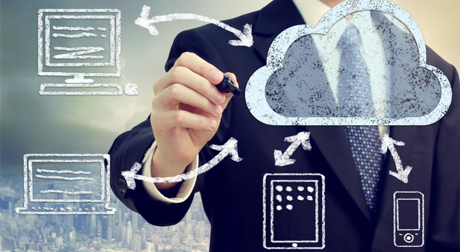 Avez-vous pensé au Cloud Computing ?