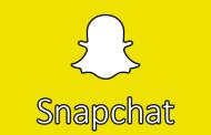 Des appels et vidéos sur Snapchat?
