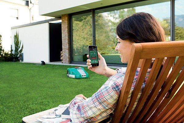 Comment connecter votre jardin?