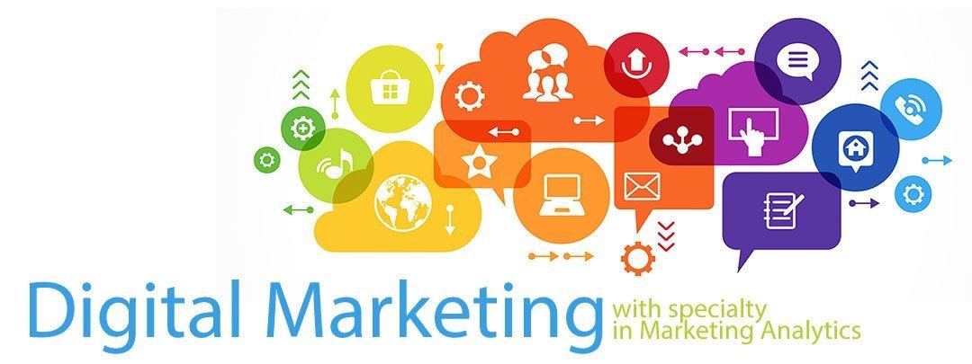 Devenir directeur du marketing stratégique web!