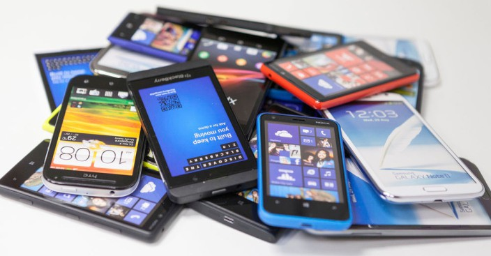 Envisager une réparation de son smartphone pour éviter de jeter
