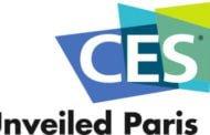 Paris accueille le CES Unveiled en octobre !