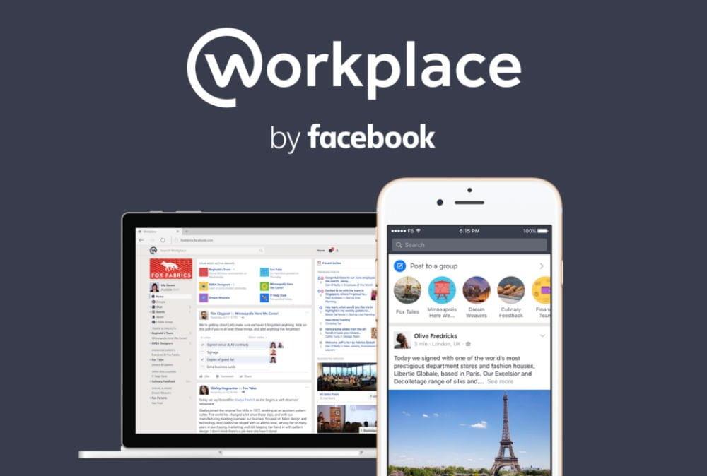 Facebook veut séduire les entreprises