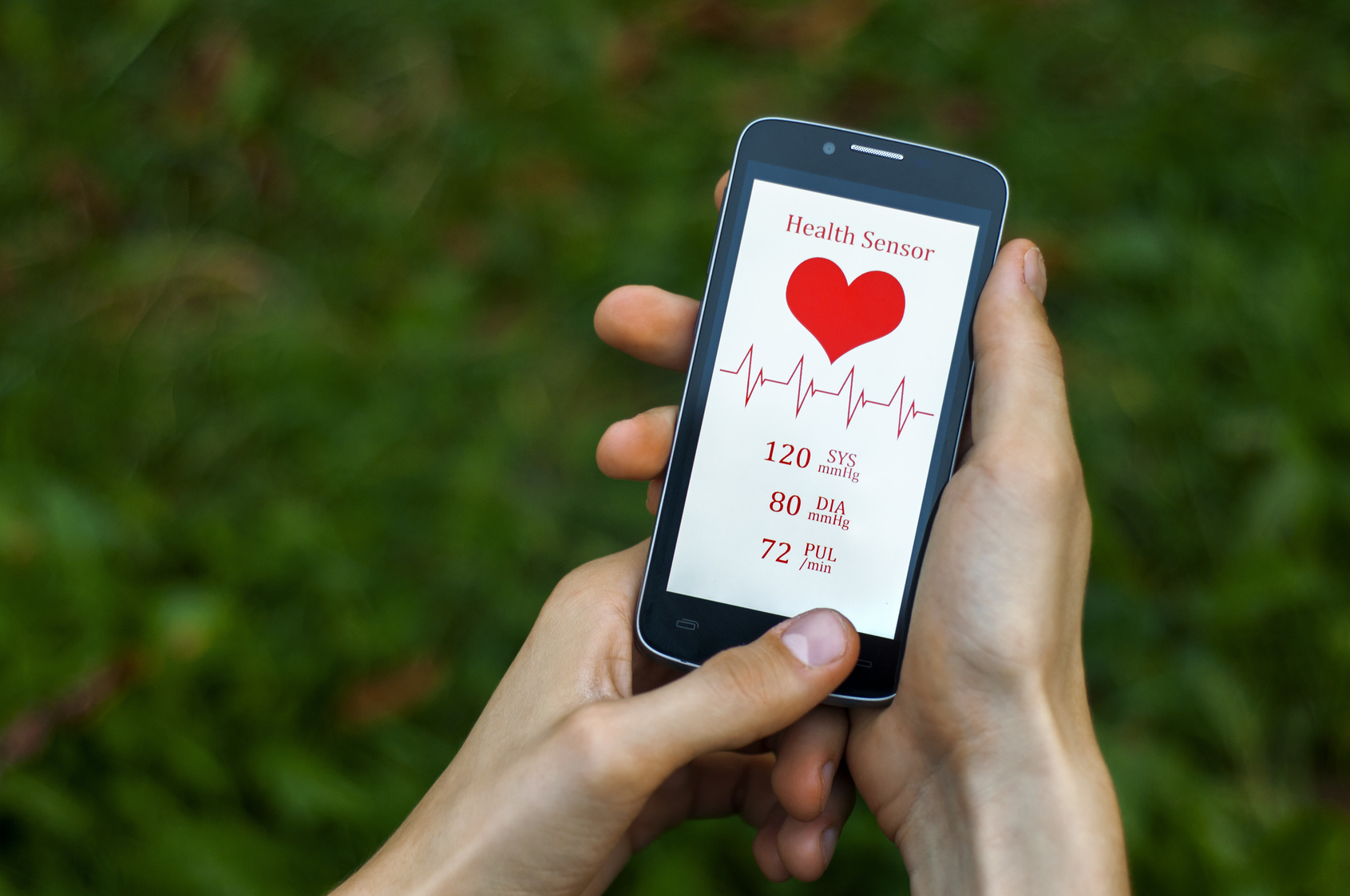 Que valent les applis santé?