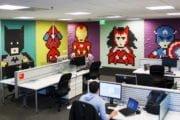Ces startups qui inventent l'équipement de bureau de demain