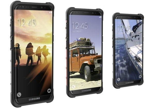 Le Galaxy S8 de Samsung bientôt disponible