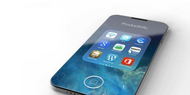 Trois nouveaux iPhone cette année?