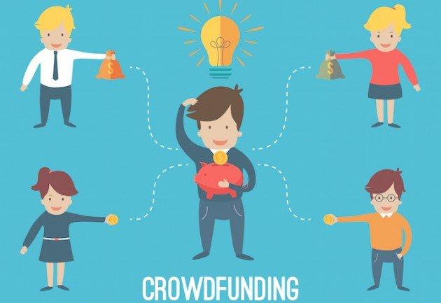 Facebook se lance dans le crowdfunding