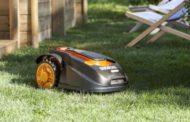 Le robot tondeuse : le robot hi-tech pour votre gazon
