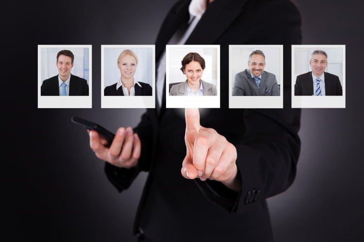 Comment la digitalisation sert le recrutement