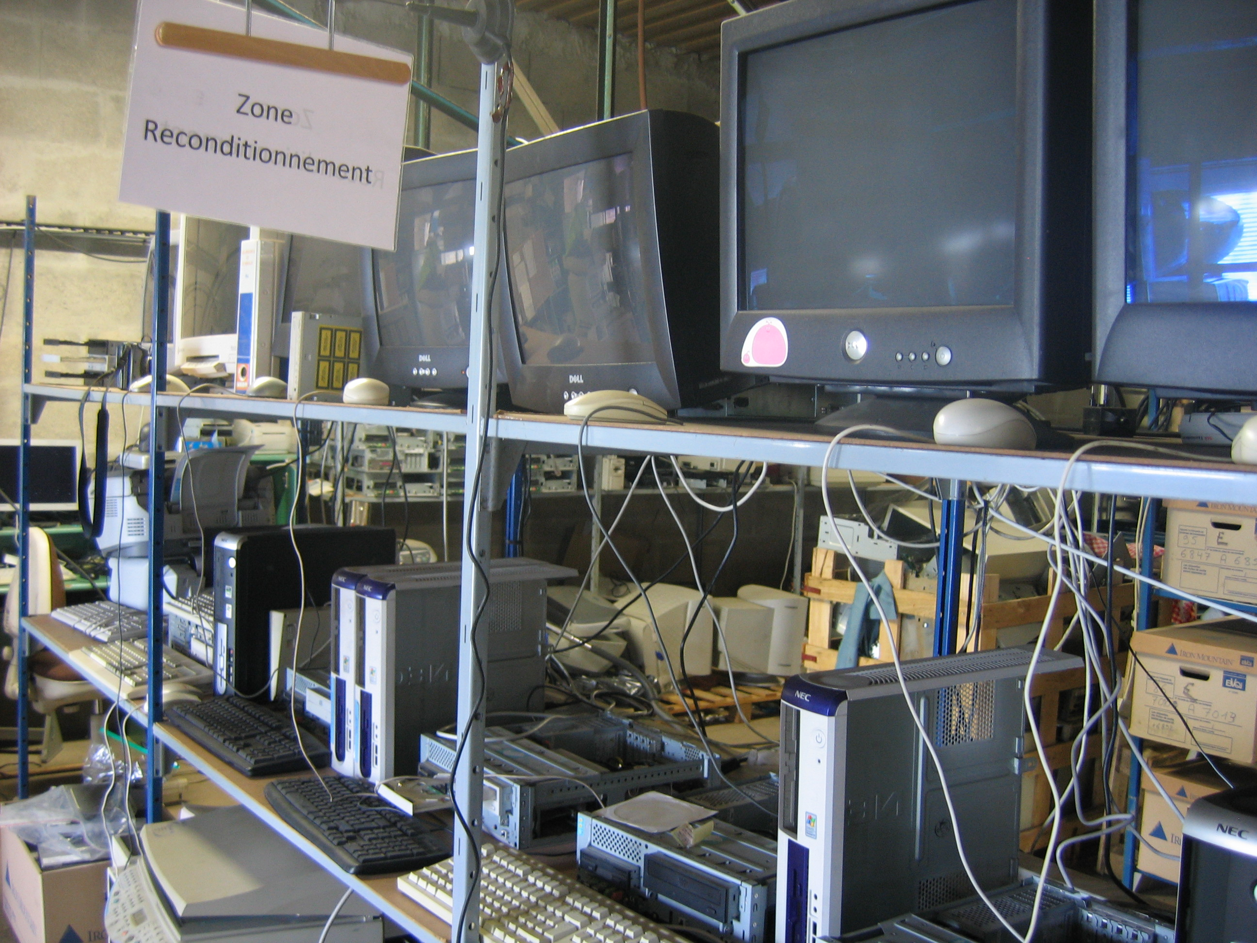 Les ordinateurs reconditionnés ont-ils vraiment la côte ?