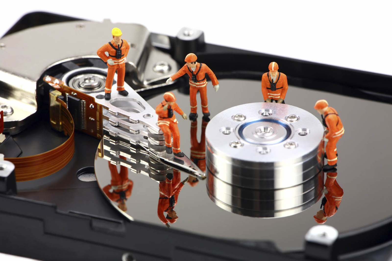 Connaissez-vous EaseUS Data Recovery Wizard Free ?