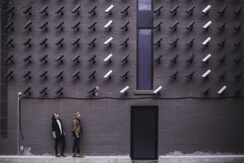 Vidéosurveillance IP, une technologie en plein essor