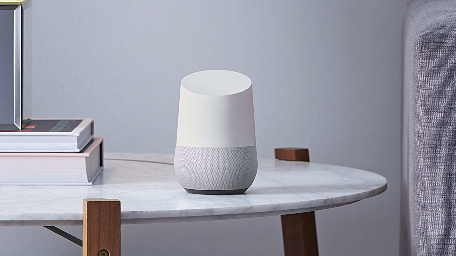 Google Home : l'assistant personnel arrive en France !