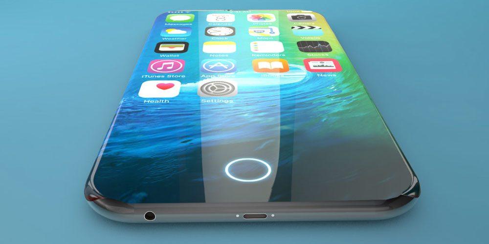 Les rumeurs de fuites sur l'iPhone8