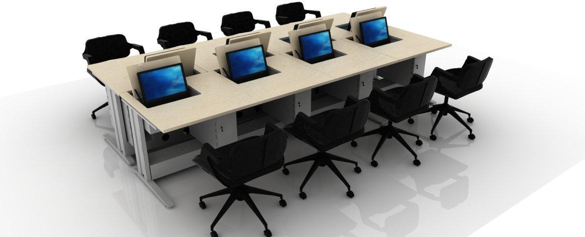 Comment choisir son mobilier informatique ?