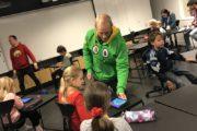 Finlande: le pays des jeux mobile
