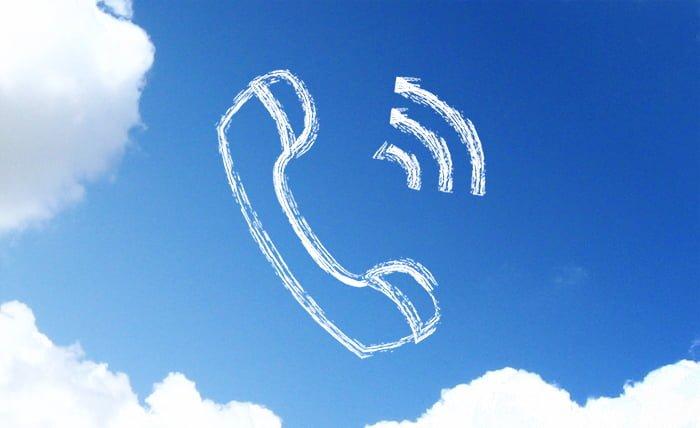 La téléphonie et le cloud