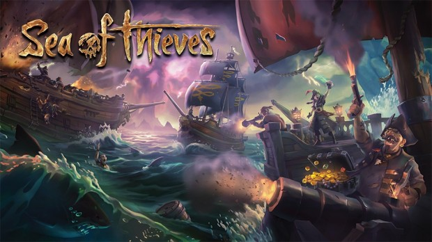 Sea of Thieves: un lancement record pour Microsoft