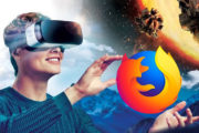 Mozilla annonce Firefox Reality