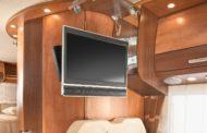 Quelle TV choisir pour votre camping-car ?