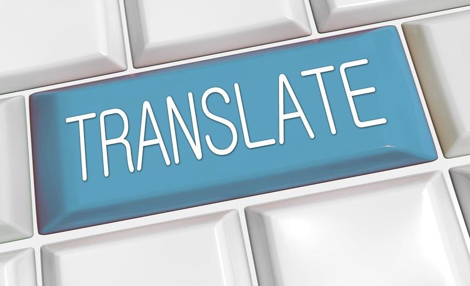 De l'importance de la traduction dans une stratégie de digital marketing