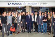 LVMH : Lancement de la 2nde vague de son programme de soutien aux startups
