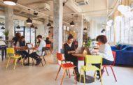 Le coworking : La solution pour les 1,3 million d'auto-entrepreneur français ?