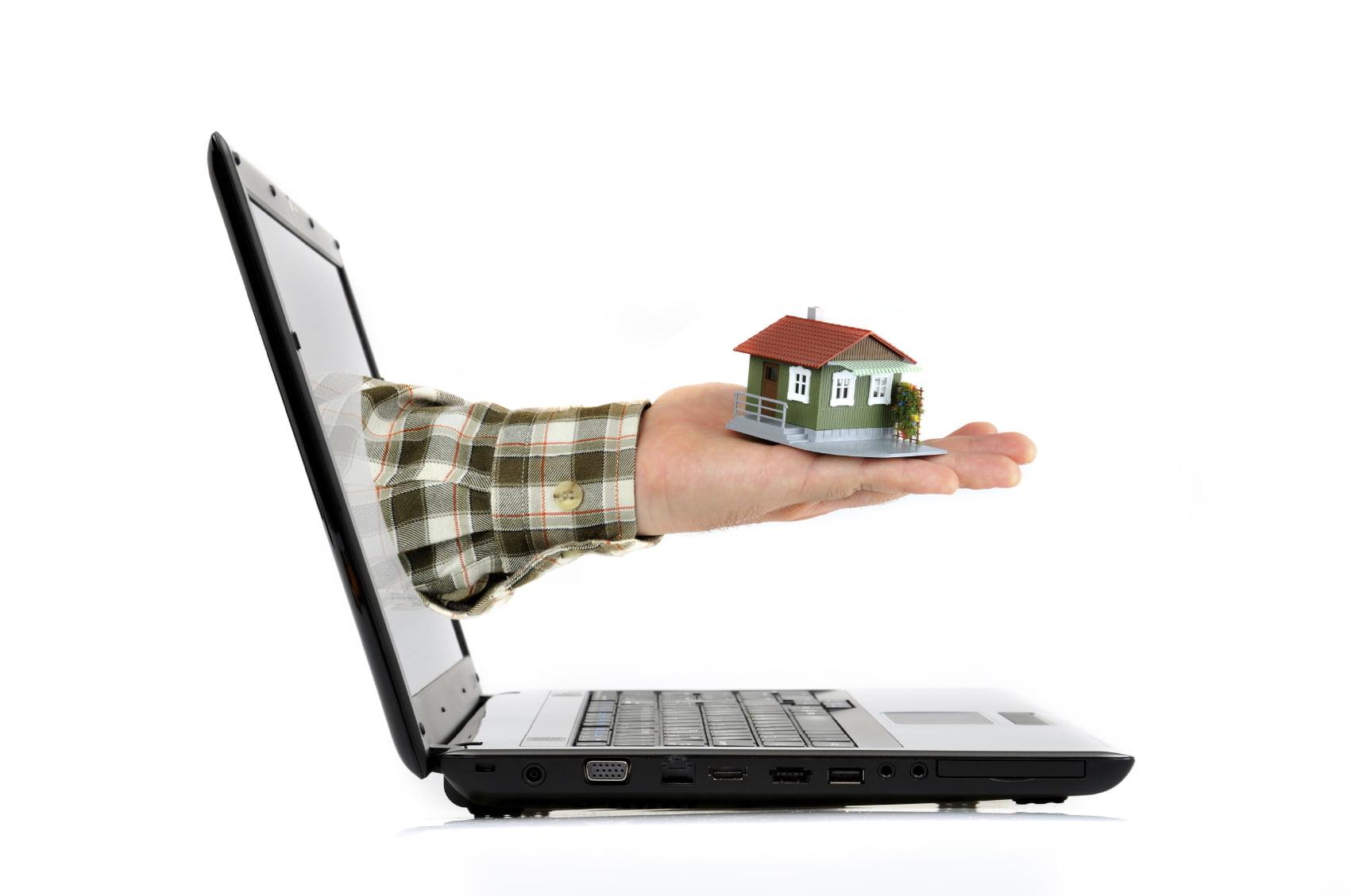 Immobilier et Web : la collaboration idéale