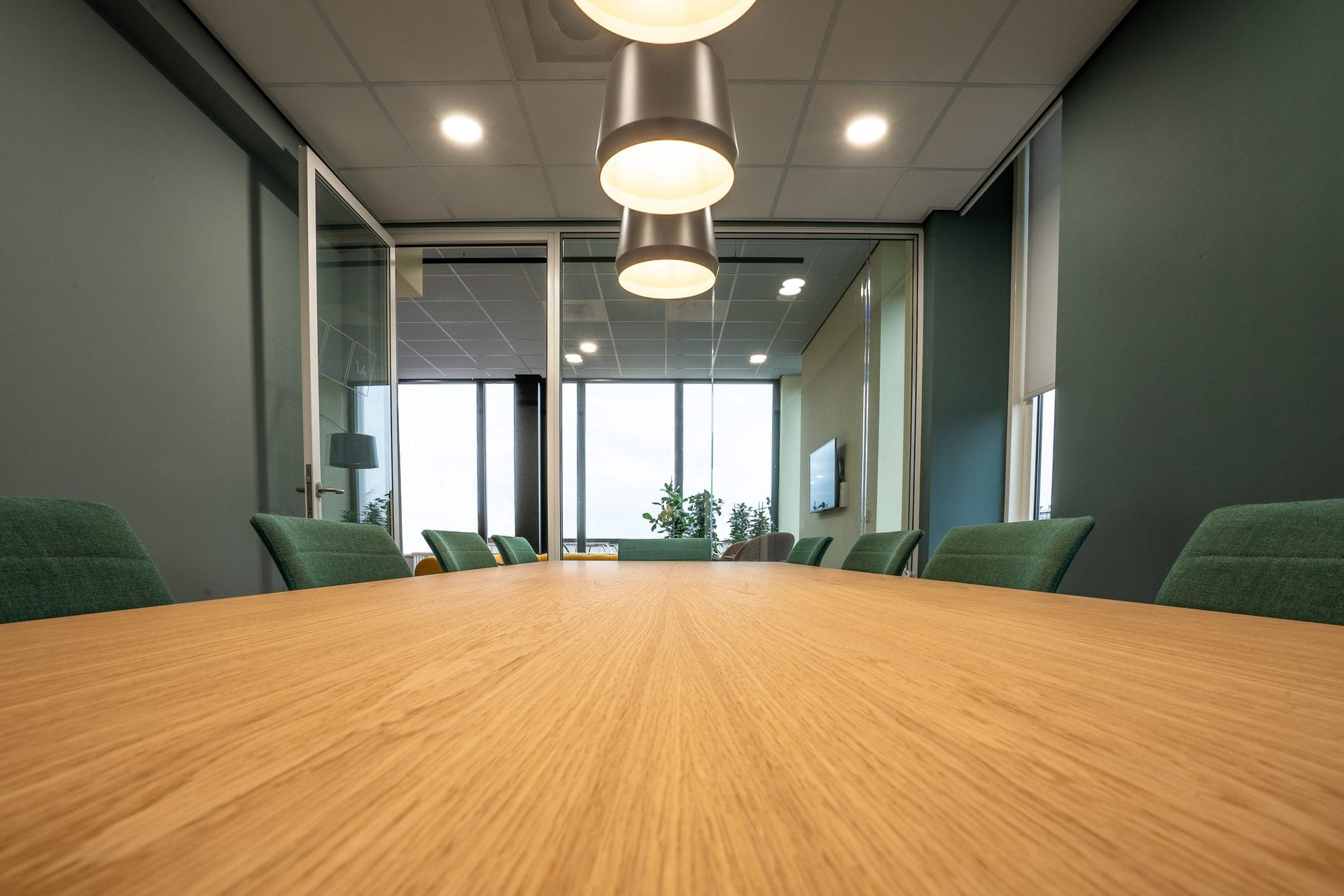 La catégorisation des nuisances sonores d'un environnement de travail